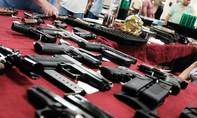 Bang Illinois đề xuất đưa mật khẩu tài khoản mạng xã hội để mua súng