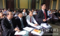 Viện kiểm sát kháng nghị bác yêu cầu bồi thường của Vinasun