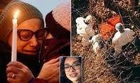 Bí ẩn cô gái bị giết hại, giấu xác trong vali