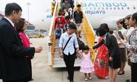 Hãng hàng không thứ 3 mở đường bay tới Vân Đồn ngay sát Tết