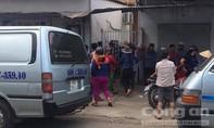 Nghi án chồng cắt cổ vợ rồi tự tử trong nhà trọ tại Đồng Nai