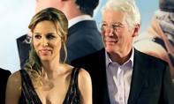 Diễn viên nổi tiếng người Mỹ có con ở tuổi 70