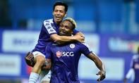 Văn Quyết ghi bàn, Hà Nội thắng CLB Thái Lan
