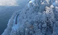 Nga hứng chịu cơn bão tuyết mạnh nhất trong lịch sử 140 năm