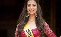 Người đẹp Ấn Độ được chọn là Hoa hậu đẹp nhất năm 2018