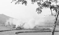 Hình ảnh về cuộc chiến đấu bảo vệ biên giới phía Bắc 40 năm trước