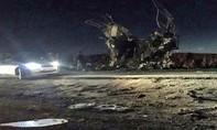 Đánh bom tự sát ở Iran, 27 Vệ binh Cách mạng tử vong