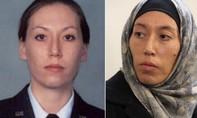 Mỹ truy tố cựu nhân viên tình báo không quân làm gián điệp cho Iran