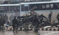 Bom nổ ở Ấn Độ, ít nhất 40 người chết