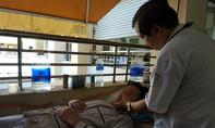 TP.HCM: Nhiều người lớn sốt xuất huyết, một người tử vong