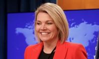 Người phát ngôn Bộ Ngoại giao Mỹ từ chối làm đại sứ tại LHQ