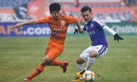 CLB Hà Nội thua ngược 1-4, xuống chơi ở giải hạng hai châu Á