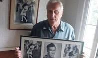 Người lính trong bức ảnh 'nụ hôn hòa bình' nổi tiếng qua đời ở tuổi 95