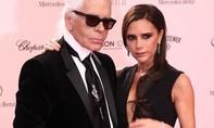Dàn sao tiếc thương 'tượng đài' thời trang Karl Lagerfeld