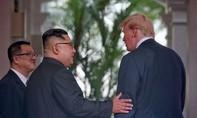 Tổng thống Mỹ: Tôi không vội ép Triều Tiên phi hạt nhân hoá