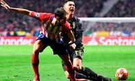 """Atletico thắng lượt đi, đẩy Juventus vào """"cửa tử"""""""