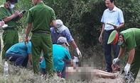 Phát hiện thi thể phụ nữ không quần áo trong rừng