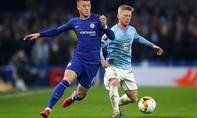 Chelsea đi tiếp tại Europa League sau khi đè bẹp Malmo