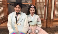 Ngô Kiến Huy và Khổng Tú Quỳnh chia tay sau 8 năm yêu nhau
