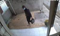 Bắt kẻ trộm 100 triệu đồng chỉ sau một giờ nhận tin báo