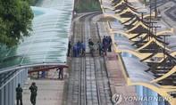 Chùm ảnh hoạt động chuẩn bị thượng đỉnh Mỹ - Triều tại Việt Nam