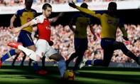 Arsenal thắng 2-0, vào top 4 Ngoại hạng Anh