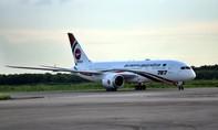 Tiêu diệt kẻ mang súng định xông vào buồng lái máy bay chở 142 người đến Dubai
