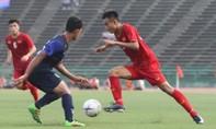 U-22 Việt Nam giành HC đồng Giải U-22 Đông Nam Á