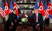 Tổng thống Mỹ và Chủ tịch Triều Tiên sẽ gặp riêng trước khi dùng bữa tối cùng nhau