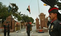 Ấn Độ không kích trại phiến quân ở Pakistan