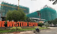 The Western Capital chỉ được huy động vốn 50% sản phẩm nhà ở thương mại