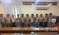 Phá băng dàn cảnh bán dâm rồi trộm 1.000 chiếc ĐTDĐ ở Sài Gòn