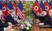 Hai nhà lãnh đạo Trump – Kim hội đàm tại Metropole