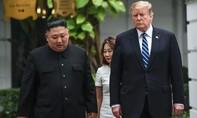 Chứng khoán châu Á chao đảo sau thượng đỉnh Mỹ - Triều