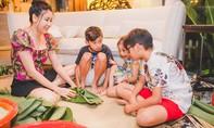 Sao Việt làm gì trong ngày Tết?