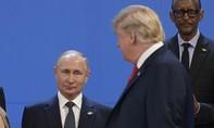 """Nga """"trả đũa"""" tuyên bố rút khỏi INF, phát triển hệ thống tên lửa mới"""