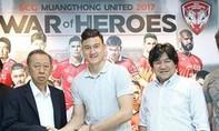 Thủ môn Đặng Văn Lâm chính thức ra mắt CLB mới