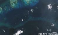 Trung Quốc điều đội tàu hùng hậu ngăn Philippines xây dựng trên Biển Đông