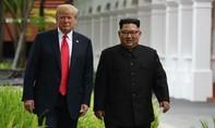 Tổng thống Mỹ thông báo thượng đỉnh Mỹ - Triều diễn ra tại Hà Nội