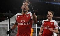 Arsenal đả bại Man Utd 2-0, chiếm vị trí thứ tư