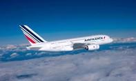 Máy bay Pháp chở 500 khách, hạ cánh khẩn cấp vì nổ động cơ
