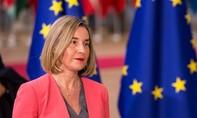 EU phản đối hành động quân sự can thiệp vào Venezuela