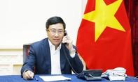 Đề nghị xét xử công bằng, trả tự do cho công dân Đoàn Thị Hương