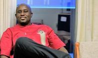 Giáo sư Nigeria như đoán trước được tai nạn máy bay