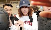 Thành viên nhóm Big Bang có thể ngồi tù 5 năm vì quay và tung clip sex