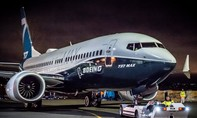 Cấm máy bay Boeing 737 MAX vào không phận Việt Nam
