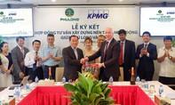 KPMG tư vấn xây dựng nền tảng hoạt động cho công ty Phú Long