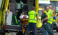 Xả súng tồi tệ nhất lịch sử ở New Zealand, hàng chục người chết