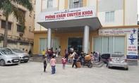 """Vụ thịt lợn """"bẩn"""" ở trường mầm non: Hơn 1.300 trẻ đi xét nghiệm sán lợn"""