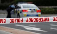 Clip 2 cảnh sát ngăn thủ phạm vụ xả súng ở New Zealand tiếp tục gây án